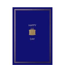 Happy Cake Day Birthday Business Hallmark Card