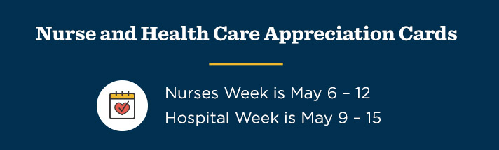Nurse Healthcare Week