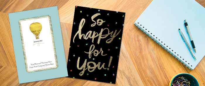 What To Write In A Retirement Card 20 Ideas