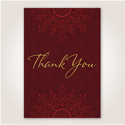 Formal Messages To Write In Bosss Day Card Our Proprietary Bronzing Adds Gold Shimmer The Cover Thank You Flanked By Subtle Medallions On