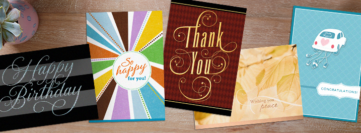 Shop Hallmark assorted cards for all occasions to always have the right card on hand. All occasion packs include designs for birthday, sympathy, thank you, care & concern, congratulations, new baby and wedding.