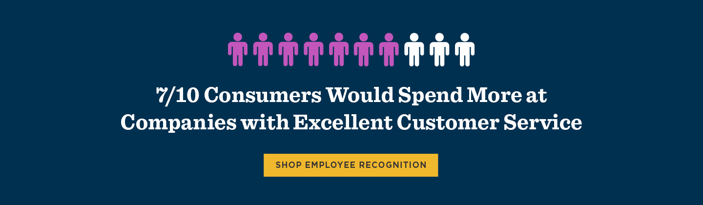 Shop Employee Recognition Cards
