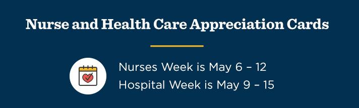 Nurses Healthcare Week